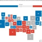 Interactive: Find the road to 270 for your candidate