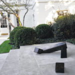 White House Rose Garden adds Japanese American's sculpture