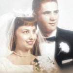 Patricia and Orley Matson