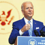 Biden appeals for unity in holiday address