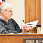 No more jury trials in Allen County this year