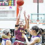 Putnam County League girls basketball previews