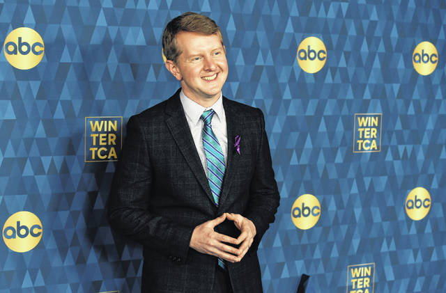 "Ken Jennings was the greatest ""Jeopardy!"" champion of all time."