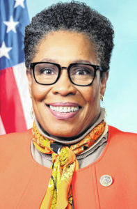 Ohio's Marcia Fudge pushed for Biden's Ag Secretary