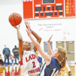 Roundup: Perry tops Temple Christian in girls hoops