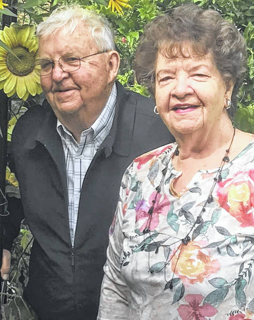 Jim Krumel: A Thanksgiving wedding, a match made in Ottoville