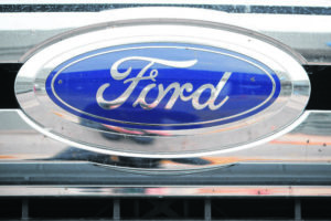 Ford to offer virus vaccines to employees