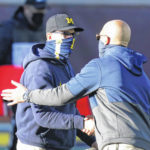 Maryland-Michigan canceled by Wolverines' virus outbreak