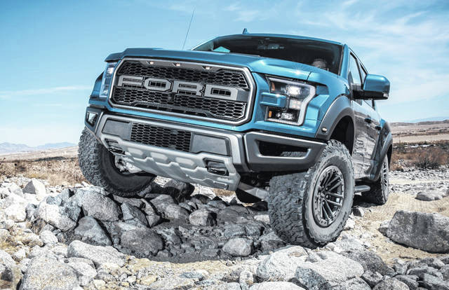 Four of the five top-selling new vehicles in the Lima region during 2020 were Fords, according to an analysis by car search engine iSeeCars.com. The top selling vehicle was the Ford F-150.