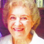 95th birthday: Lois Wiggs