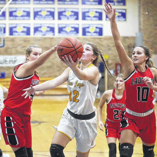 Delphos Jefferson worked on its defense this season and it has helped the Wildcats to a 6-1 start to the season.