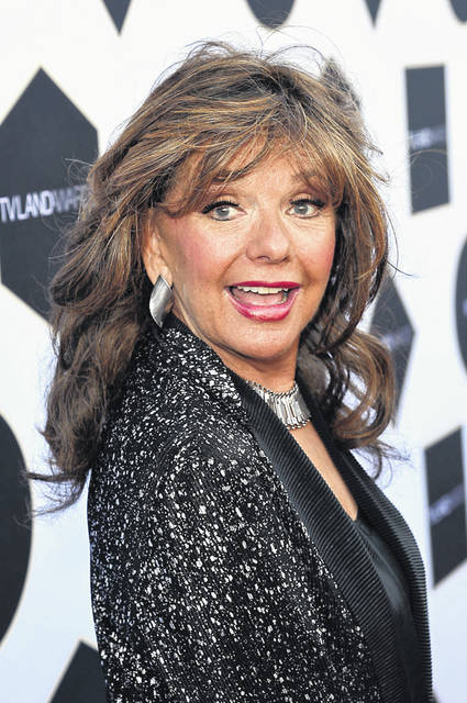 Actress Dawn Wells attends the 2015 TV Land Awards at Saban Theatre on April 11, 2015 in Beverly Hills, California.