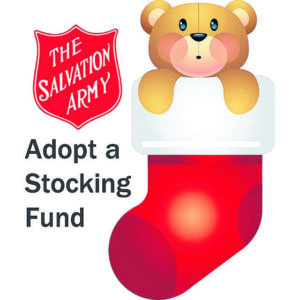 Adopt a Stocking: Nursing assistant on COVID frontlines needs help for holidays