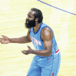 AP source: James Harden traded to Brooklyn Nets