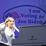 J.Lo, Gaga to perform at inauguration