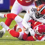 Browns expecting to build upon 2020 successes
