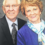 Mary Margaret and Robert Stolly