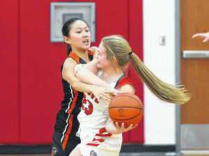 Miller City edges LCC