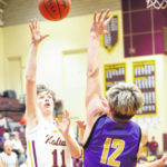 Boys basketball: Kalida shuts down Leipsic