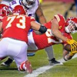 Chiefs roar back from slow start against Bills to return to Super Bowl