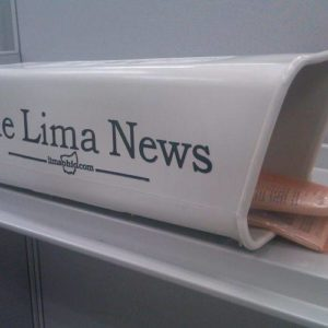 Lima News e-edition open after printing delayed