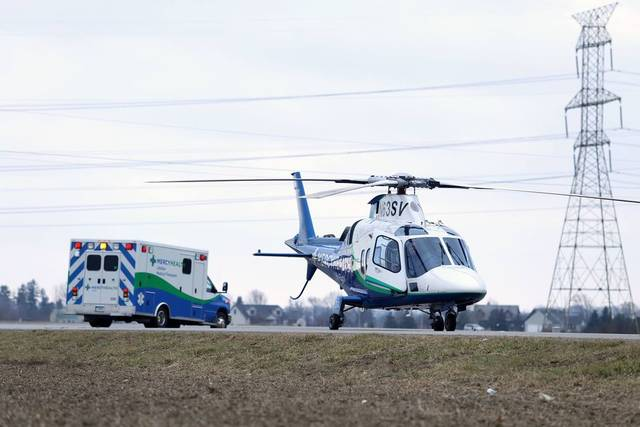 Mercy Health will combine its air and ground transportation networks into one system starting Feb. 1, officials with the healthcare system said.