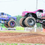 Monster truck show won't return to Lima