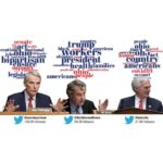 The words they tweet: The messaging behind federal politicians in 2020