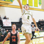 Boys basketball: Ottoville overwhelms Fort Jennings