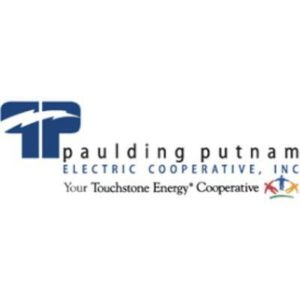Paulding Putnam Electric Cooperative plan investments for 2021