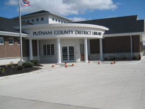 Book discussion planned at Putnam Co. library