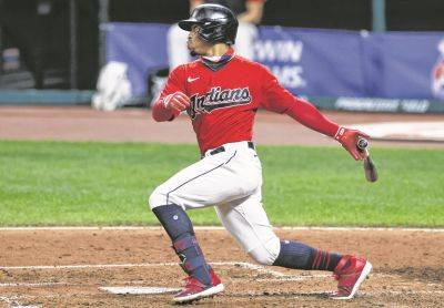 Francisco Lindor is eligible for free agency after the 2021 season.