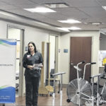 Mercy Health opens pelvic therapy office