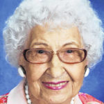 103rd birthday: Martha Boogher