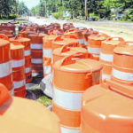 Work expected to impact Harding Highway on east side