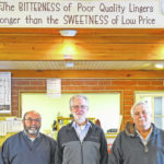 Jim Krumel: Trio from Lima Lumber could write a textbook on good service