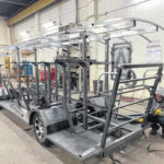 Pedal bar in Putnam County, outdoor areas in Wapakoneta and Lima hope to drive business