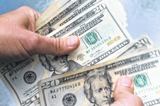 A small change in spending habits may improve your chances of reaching your savings goals. Researchers have found that so-called middle savers set aside about 3% more of their salary than low savers.
