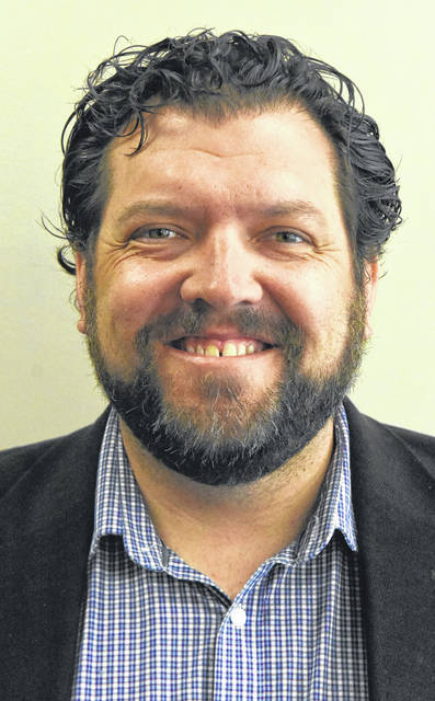 Abe Ambroza, CEO of the Veterans Memorial Civic and Convention Center, is finalist of the Non Profit of the Year Award.