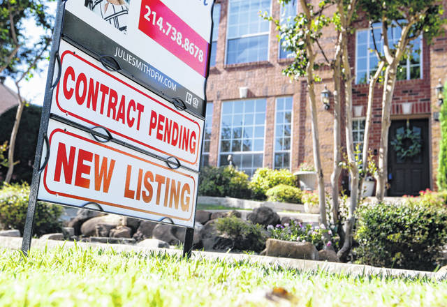 The key to success when you're in a competitive market is to make sure you have a really good real estate agent. (Vernon Bryant/Dallas Morning News/TNS)