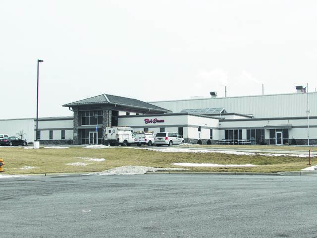 Bob Evans Farms Lima plant has been cited by OSHA over an incident last September where a worker lost part of her arm.
