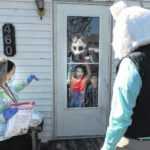 Easter egg hunts abound this weekend