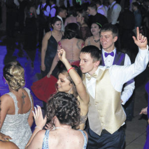 Schools explore bringing back prom. Will there be dancing?