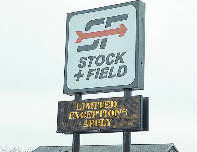 Stock + Field, formerly known as Big R, was slated to close its store in Clock Tower Plaza in 2021 after the Minnesota-based company filed for Chapter 11 bankruptcy in January. An Illinois lumber company is now trying to acquire and revive the farm store chain.