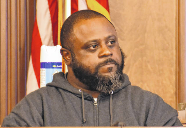 Prentis Jones, who described himself as a friend of Terrez Carter, testified Friday that he believed one of the women who claimed to have been raped by Carter was lying.