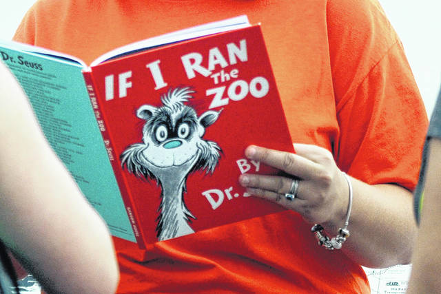 """Dr. Seuss Enterprises, the business that preserves and protects the author and illustrator's legacy, announced on his birthday, Tuesday, that it would cease publication of several children's titles"""" because of insensitive and racist imagery."""