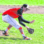 Youth profile: Elida's Lybarger dreams of MLB