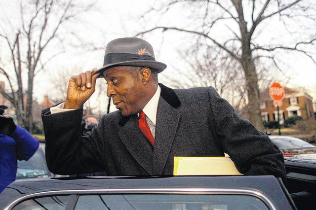 Vernon Jordan, who rose from humble beginnings in the segregated South to become a champion of civil rights before reinventing himself as a Washington insider and corporate influencer, died Tuesday, according to a statement from his daughter. He was 85.