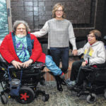 The disabled hope to impact Oscars