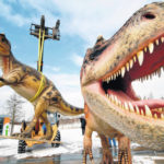 Study: 2.5 billion T. rex roamed Earth